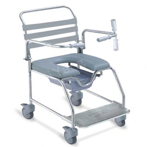 ویلچر KAIYANG KY670 صندلی حمامی |