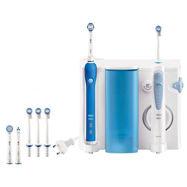 مسواک برقی ارال بی Oral b professional care oxyjet 3000 |