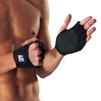دستکش بدن سازی 750 ال پی آمریکا
