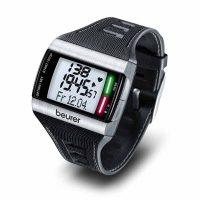 ساعت هوشمند و ورزشی PM62 بیورر beurer