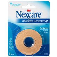 Absolute Waterproof First Aid Tape- (1)