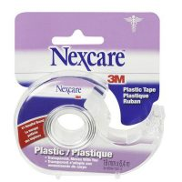 Flexible Clear First Aid Tape- (2)