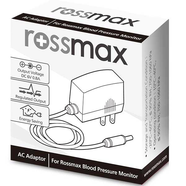 آداپتور فشار سنج رزمکس ROSSMAX ADAPTER |