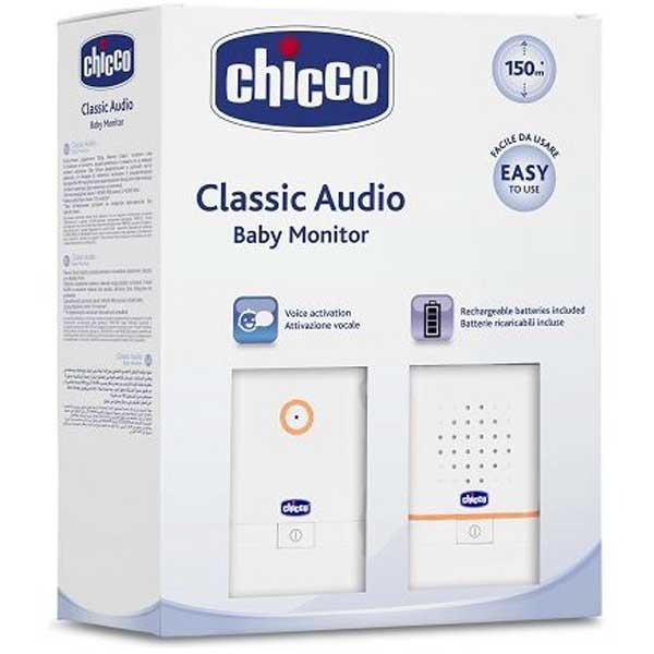 پیجر صوتی کودک چیکو مدل CHICCO 2563 |