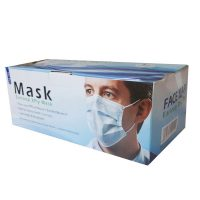face-mask...